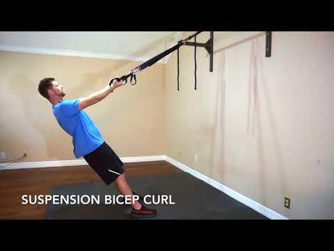 Arm Workout 1