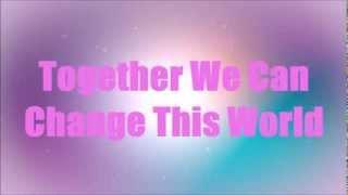 1 Girl Nation - Vertical w/Lyrics & Download Link