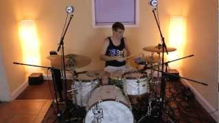 Architects - These Colours Don't Run | Josh Manuel Drum Cover