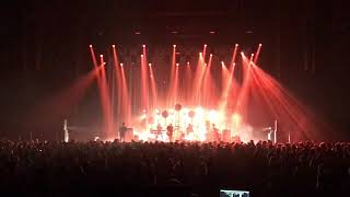 Manchester Orchestra  The Anthem 112418