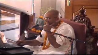 Srimad Bhagavatam(4,12,46) On 7th Aug, 2014.
