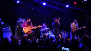 Further Seems Forever -  The Sound Live at The Social Orlando, Fl 3-11-16