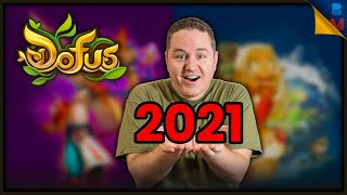 Dofus Gameplay Guide - How To Play Dofus in 2021! New & Returning Dofus Players!