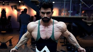 GYM IS MY LIFE - Aesthetic Fitness Motivation