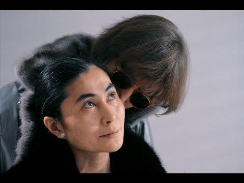 Yoko Ono - Beautiful Boys (Lyrics) HD