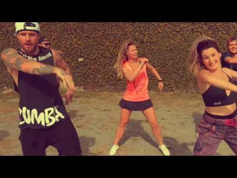 Me Enamoré - Shakira - Marlon Alves Dance MAs Zumba