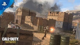 Call of Duty: WWII - miniatura filmu