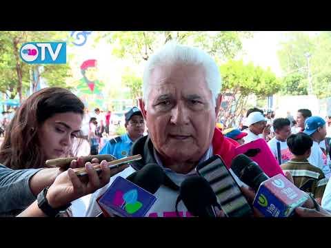 Conmemoran el 41 aniversario de la toma al Palacio Nacional