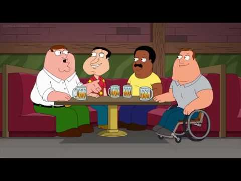 Family Guy Describing Sean Hannity