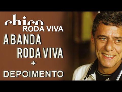 Chico Buarque e Nara Leão: A Banda e Roda Viva (DVD Roda Viva)