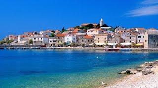 Отдых летом Хорватия,  Когда лучше ехать