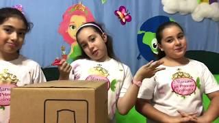 Ideas y manualidades de reciclaje para niños.- Mariana La Princesa Ecológica