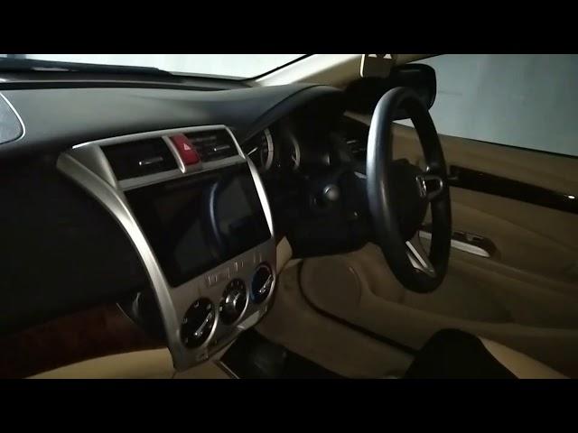 Honda City Aspire Prosmatec 1.3 i-VTEC 2018 for Sale in Lahore