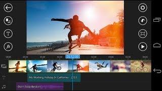Программа для монтажа видео PowerDirector/MrCrister
