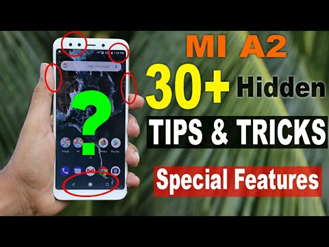 XIAOMI A2 Lite CODES / Hidden Mode / Test Menu / Secret Options