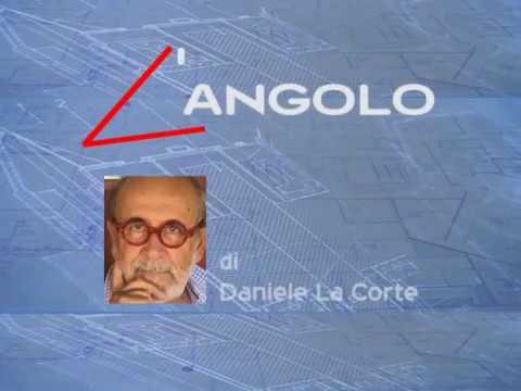 L'ANGOLO DI DANIELE LA CORTE MARTEDI' 26 MAGGIO 2020 DATE A CESARE QUEL CHE E' DI CESARE