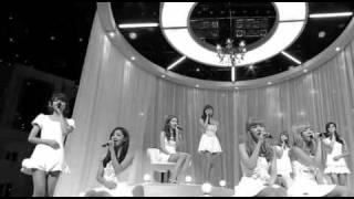 Girls' Generation (소녀시대/SNSD) - Mistake 내 잘못이죠 MV 뮤직 비디오