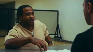 Max B Talks About His Musical Influences (Documentary Snippet)