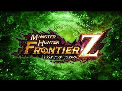 MHFZ モンスターハンターフロンティアZの動画サムネイル