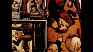 Van Halen - Fair Warning - Dirty Movies