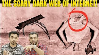 DARK WEB : THE SCARY REALITY OF INTERNET! (Hindi Urdu) | TBV Knowledge & Truth