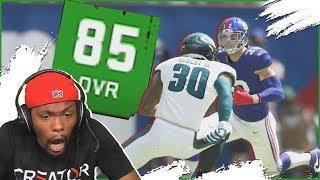 85 OVR BEAST TEAM! It's Rage Quit Season! (Madden 20 Ultimate Team Gameplay)