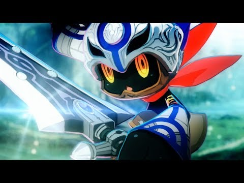 The Witch and the Hundred Knight 2 - Gameplay Trailer (PS4) thumbnail