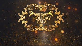 West Coast Holiday Gala 2017