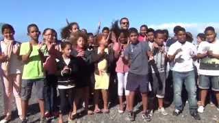 preview picture of video 'Saint-Benoît (97470 la Réunion) le clip OUSATILÉ'