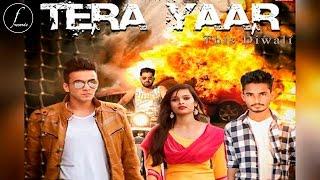 Tera Yaar  Shubhy  New Punjabi Song 2016  Full Video  HD PUNJABI