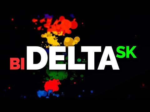 Что такое Delta и как ее используют трейдеры - Михаил Лемах