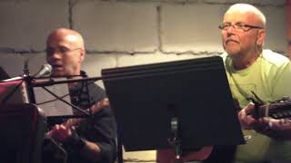 Video JARA trio - Tulák - traditional
