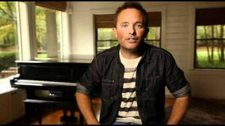 "Chris Tomlin Tells The Story Behind ""We Fall Down"""