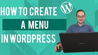 Een menu maken in WordPress Tutorial