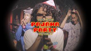 Musik-Video-Miniaturansicht zu PAJAMA PARTY Songtext von 1096 Gang