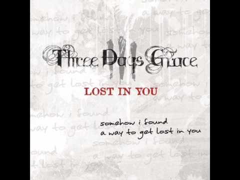 The Chain - Three Days Grace Studio Version