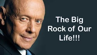 Stephen Covey | Time Management