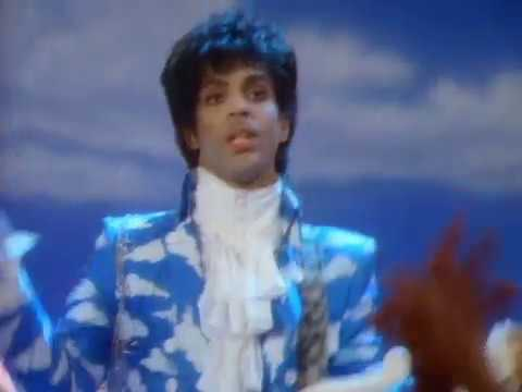 Prince - Raspberry Beret (Official Music Video) - Prince