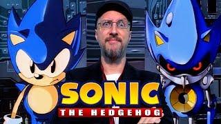Sonic The Hedgehog - The Movie 2 - Russian Fan Film Teaser 2 (English Dub)