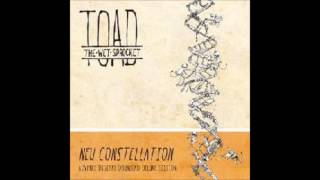 Toad the wet sprocket - get what you want