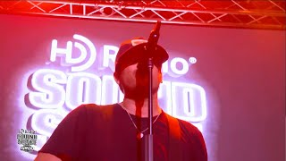 """Angels & Airwaves Perform """"Young London"""" in the KROQ HD Radio Sound Space"""