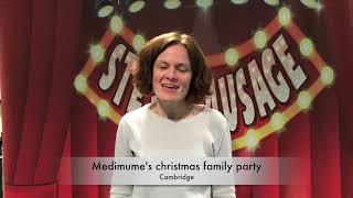 Medimume corporate Family show