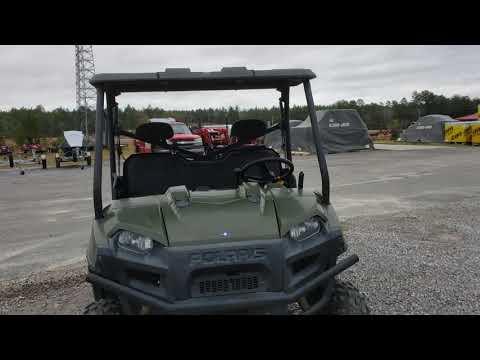 2014 Polaris Ranger® 800 EFI in Saucier, Mississippi