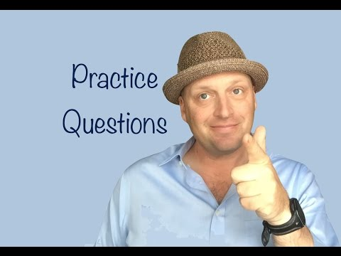 Real Estate Exam Practice Questions Review - YouTube