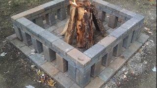 Next Episode:  Stonehenge Style Fire Pit