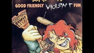 Exodus - Good Friendly Violent Fun (Full Album)