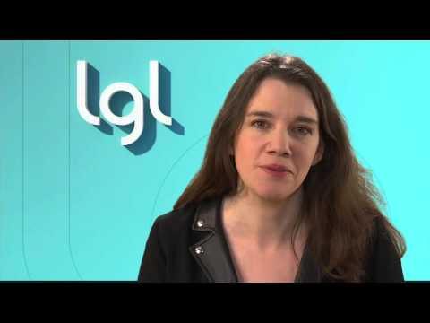 Vidéo de Mara Goyet