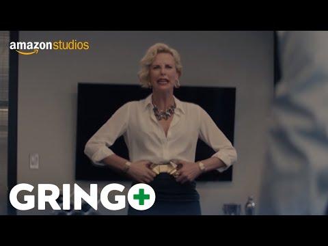 Gringo (Clip 'I Know a Guy')