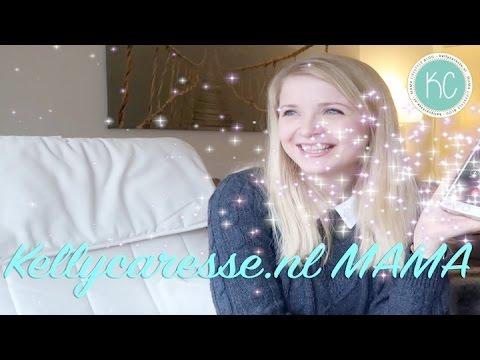 Kanaaltrailer: MAMA Lifestyle Vlogger : Kelly caresse