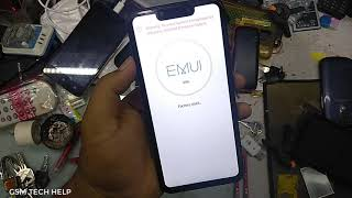 All HUAWEI 2019 FRP/Google Lock Bypass Android 9 Pie/EMUI